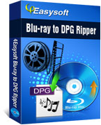4Easysoft Blu-ray to DPG Ripper