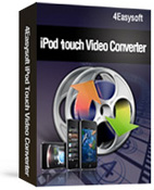 4Easysoft iPod touch Video Converter