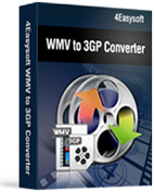 4Easysoft WMV to 3GP Converter