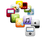 Mac DVD to Sansa Converter