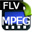 4Easysoft FLV to MPEG Video Converter