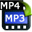 4Easysoft MP4 to MP3 Converter