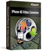 iPhone 4G Video Converter