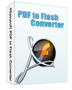 4Easysoft PDF to Flash Converter